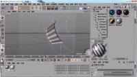 C4D学习基础课视频教程11 对象属性和图层面板