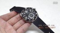 [微信公众号:无道名表]N厂手表高仿手表 机械表 复刻表 卡地亚卡力博