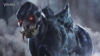 【ZBrush雕刻】以现实生物为基础创建科幻怪物教学-01