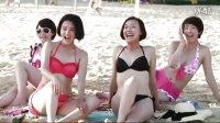 特种兵之火凤凰特种兵之火凤凰中国女兵 沙滩女兵 比基尼女兵 中国泳装女兵