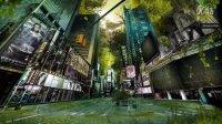 [PS]youtube-photoshop创意资源站PS创意平面教程-废弃城市