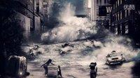 [PS]youtube-photoshop创意资源站PS创意平面教程-海啸