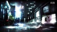 [PS]youtube-photoshop创意资源站PS创意平面教程-夜城