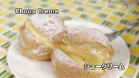【大吃货爱美食】与狗共厨——细腻甜点奶油泡芙~ 150909