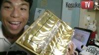 原AKB48大岛优子爱吃的日本博多特产博多とっとーと 168