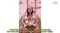 《女神护身颂》Kavach of the Devi 霎哈嘉学校音乐老师唱诵版 带发音+中文翻译字幕