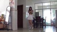 视频: 【雪儿】AOA—怦然心动 舞蹈模仿(后有花絮)