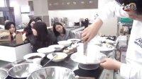 【微博@夏夏的烘焙时光】蛋糕抹面