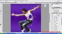 [PS]PS教程Photoshop基础案例学习教程之人物碎片
