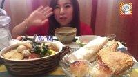 275【处女座的吃货】中国吃播,国内吃播,露莎投稿吃出个未来·吃饭直播真的是什么都吃,大胃王减肥美食视频美食人生