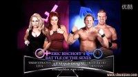 WWE03年世界末日 二女对二男 Trish&lita vs. Y2J&a