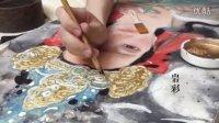 《拾莲》莲羊(2005~2015)10周年纪念画册宣传片