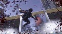 【图样解说】PS4使命召唤11 娱乐解说第七期 被组织背叛了!遭谋杀!