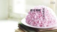 《范美焙亲-familybaking》第二季-75 绣球蛋糕