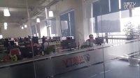 斗鱼总部办公室.叶子户外.直播视频.斗鱼主播.20150925