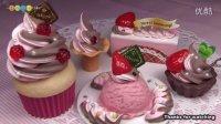 【迷你食玩】Whipple 草莓X巧克力糖果