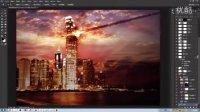 [PS]PS基础教程Photoshop实战案例视频教程之再现合成