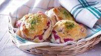 曼食慢语 2015 火腿芝士面包 117