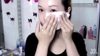 【VS学一学吧】洗面奶卸淡妆正确用法