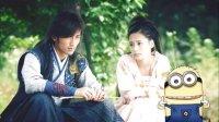 中国首部电视剧剪成的电影  64