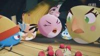 《愤怒的小鸟思黛拉》动画片第二季第1集预告片-新的一天