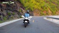 国宾车春风650TR-G 声音展示 震动 骑行