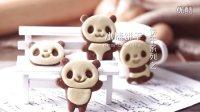 《范美焙亲-familybaking》第二季-85 小熊饼干