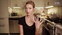 Karlie教你烤苹果酥 ❤ 修护篇 Making Apple Krisp  - Karlie Kloss