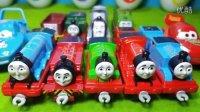 玩具火车托马斯和他的朋友们消防员山姆救火车试玩汽车总动员