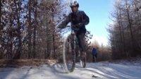 视频: 2015入冬第一场小雪过后