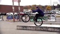 视频: Jeremy Menduni 26纯街道短片(2012)
