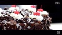 黑森林蛋糕---德普烘焙实验室