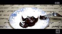 德普烘焙实验室 2015 巧克力熔岩蛋糕 08