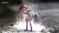 4min看完史上最短超级英雄—《蚁人》 27