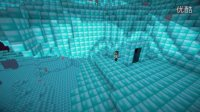 ★我的世界★Minecraft《如果钻石块可以搭建传送门》动画