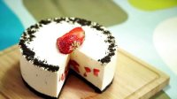 Tinrry下午茶 2015 教你做草莓芝士慕斯 07