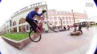 视频: 战斗土坡领军,疯子Pavel  Alekhin 2011短片