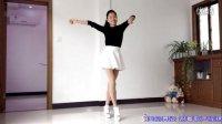 点击观看《新生代广场舞 广场舞跳起来 动感活力附背面 编舞:云裳》