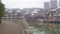 郴州第四届工艺美术作品展在【郴江古城】开幕