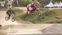 视频: 【体育】小轮车竞速赛
