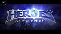 暴雪传奇 风暴英雄 19