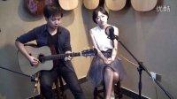 赵雷~三十岁的女人 厦门风乐吉他弹唱(嘉宾灯灯)