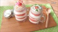 【喵博搬运】【食用系列】红色杯子蛋糕《。・_・。》ノ