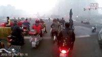 非常糟糕的天气——北京今年最严重的雾霾