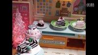 【喵博搬运】【日本食玩-不可食】圣诞节蛋糕《*^▽^*》