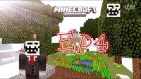 【冥冥】我的世界_Minecraft空岛生存04-准备完结!