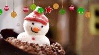 德普烘焙实验室 2015 布朗尼圣诞盆栽蛋糕 47