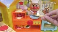 奇奇和悦悦的玩具 2016 超人餐厅 猪猪侠 熊出没 海底小纵队 面包超人玩具 235