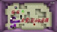 【云云】1.9小游戏:末影花的逆袭