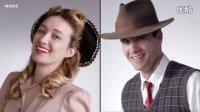 100年以来男女服饰的变化!你最喜欢哪个时期的?